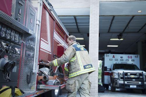 Pila Husqvarna K 760 Rescue
