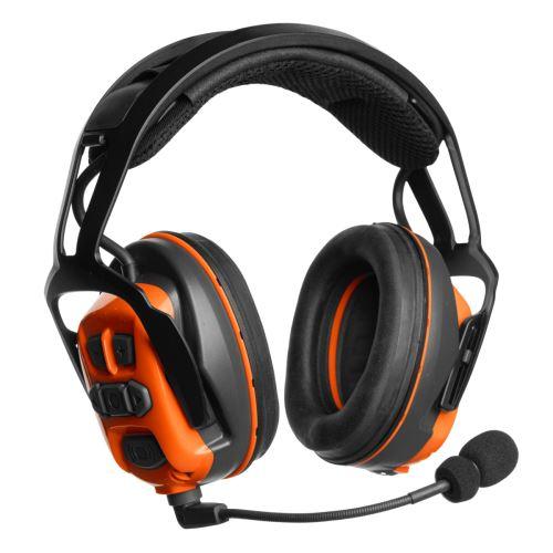 Husqvarna Chrániče sluchu s náhlavním obloukem, X-COM R