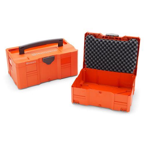 Box na baterie HUSQVARNA, velký