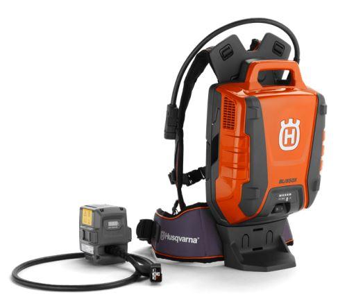 Baterie HUSQVARNA BLi550X