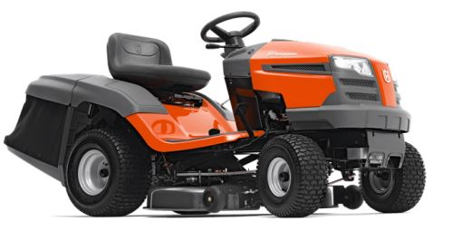 Traktor Husqvarna TC 138  NOVINKA