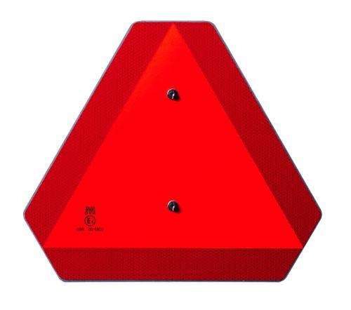 Husqvarna Výstražný trojúhelník pomalu jedoucího vozidla