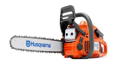 Řetězová pila Husqvarna 445