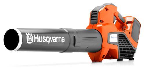 Aku foukač  Husqvarna 525iB (bez baterie a nabíječky)