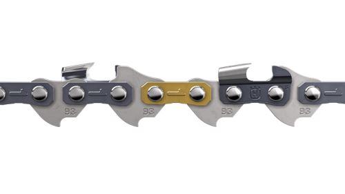 """Husqvarna Pilový řetěz X-CUT S93G Semi chisel 3/8"""" mini / 1,3 mm"""