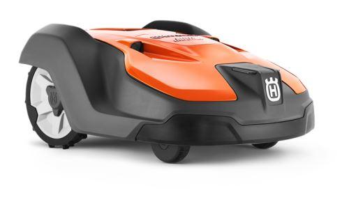 Robotická sekačka Husqvarna AUTOMOWER® 550