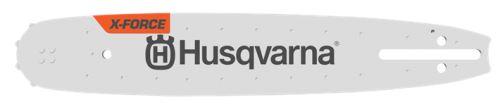 """Husqvarna Lišta X-Force 3/8"""" MINI / 1,1 mm / malé uchycení"""
