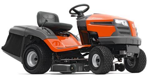 Traktor Husqvarna TC 138L