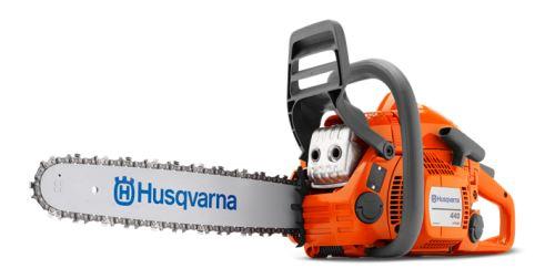 Řetězová pila Husqvarna 440